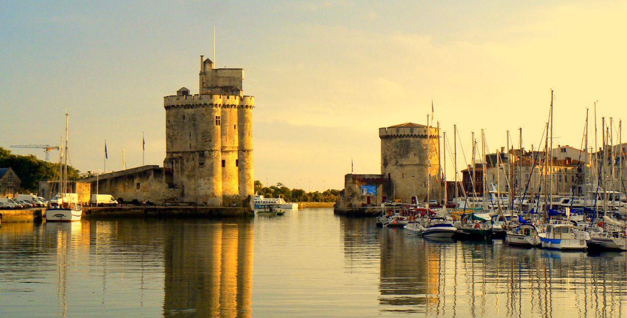 Speed Dating Sur La Rochelle